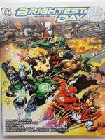 DC COMICS DC Brightest Day  Volume 1 Hardcover