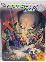DC COMICS DC Brightest Day Volume 3 Hardcover