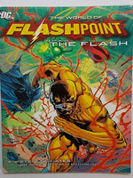 DC COMICS Flashpoint: The World of Flashpoint Featuring The Flash Paperback