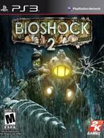 SONY BIOSHOCK 2 (PS3)