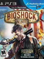 SONY BIOSHOCK Infinite (PS3)