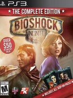 SONY Bioshock Infinite: The Complete Edition (PS3)