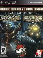SONY Bioshock: Ultimate Rapture Edition (PS3)