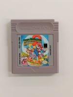 Nintendo Super Mario Land 2: 6 Golden Coins [Cartridge Only] (GAME BOY)
