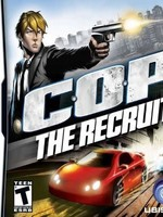 Nintendo COP: The Recruit [Complete in Box] (DS)