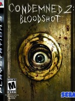 SONY Condemned 2: Bloodshot (PS3)