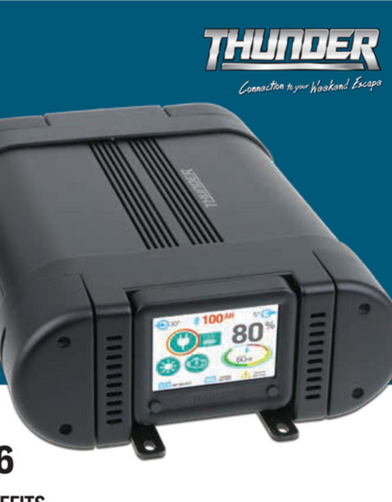 THUNDER 30A BATTERY MANAGEMENT SYSTEM