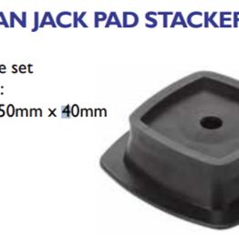 SUPEX CARAVAN JACK PAD STACKER