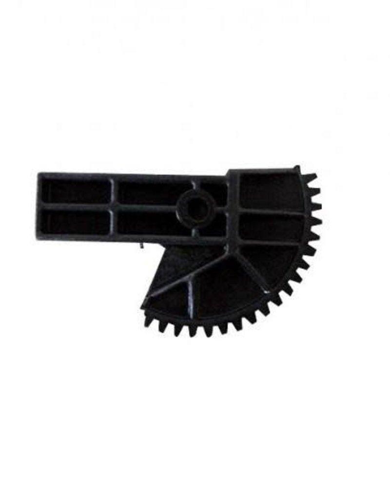 COASTTOCOAST BLACK PLASTIC ELEVATING GEAR #9 - RP3000. 2200046