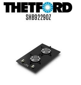 THETFORD THETFORD TOPLINE 922 HOB 2 GAS BURNER. 305w-500d