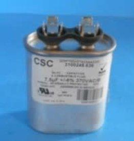 DOMETIC CAPACITOR 7.5MFD B3241C/3242C
