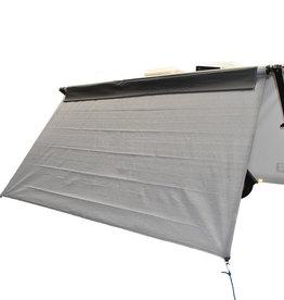 FIAMMA COAST V2 Sunscreen W3415mmxH1800mm T/S 12 CF Awning.