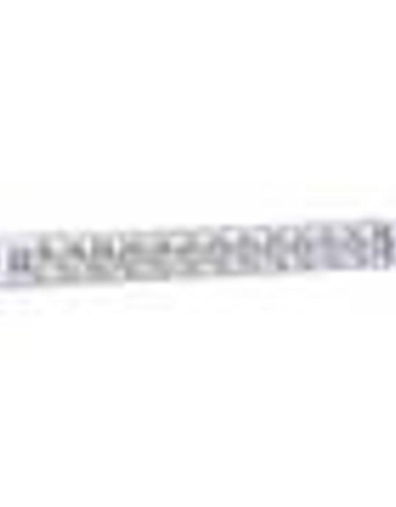 NARVA 87538WBBL - Narva LED Strip Lamp 12V White/Blue W/Touch Switch