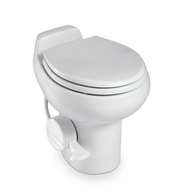 DOMETIC Dometic 510 PS Gravity Toilet-510 traveller White (flange required)