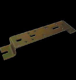 MOUNTING BRACKET T/S SINGLE TWIN STAGE REGULATOR. LCE-231-74