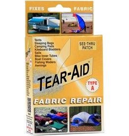 SUPEX TEAR AID REPAIR KIT FABRIC