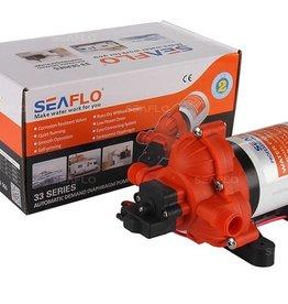 SEAFLO SeaFlo 33 Series Freshwater Pump 12V 11.6 LPM 3.1 BAR