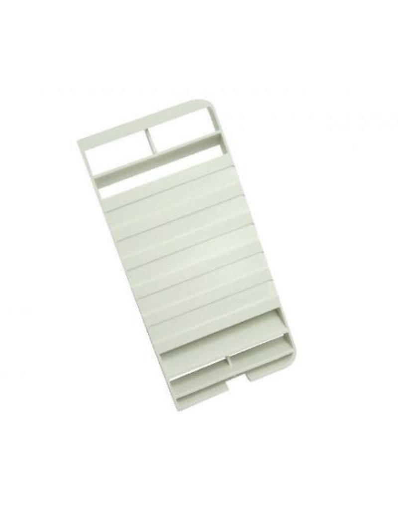DOMETIC AS1625 vent insert , White