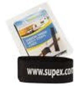 SUPEX CARAVAN AWNING SAFETY STRAPS - 2 PACK