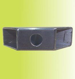 AFK/CRR outrigger spigot bracket