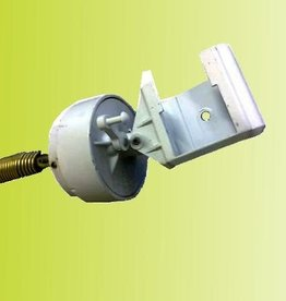SBE SBE Right Roller Drive Assembly White
