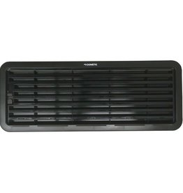 DOMETIC AS1635 lower vent - black