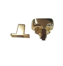 AVAN Old Style - Cupboard Brass Catch