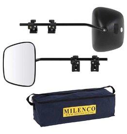 MILENCO Milenco Grand Aero 3 Extra Wide Convex Towing Mirror (Twin Pack). MIL2912
