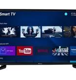 CAMEC 24 LED FULL HD SMART TV 12/24V DVD/USB/HDMI/WIFI
