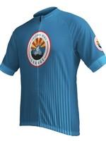 ABG Cycling Jersey- LG
