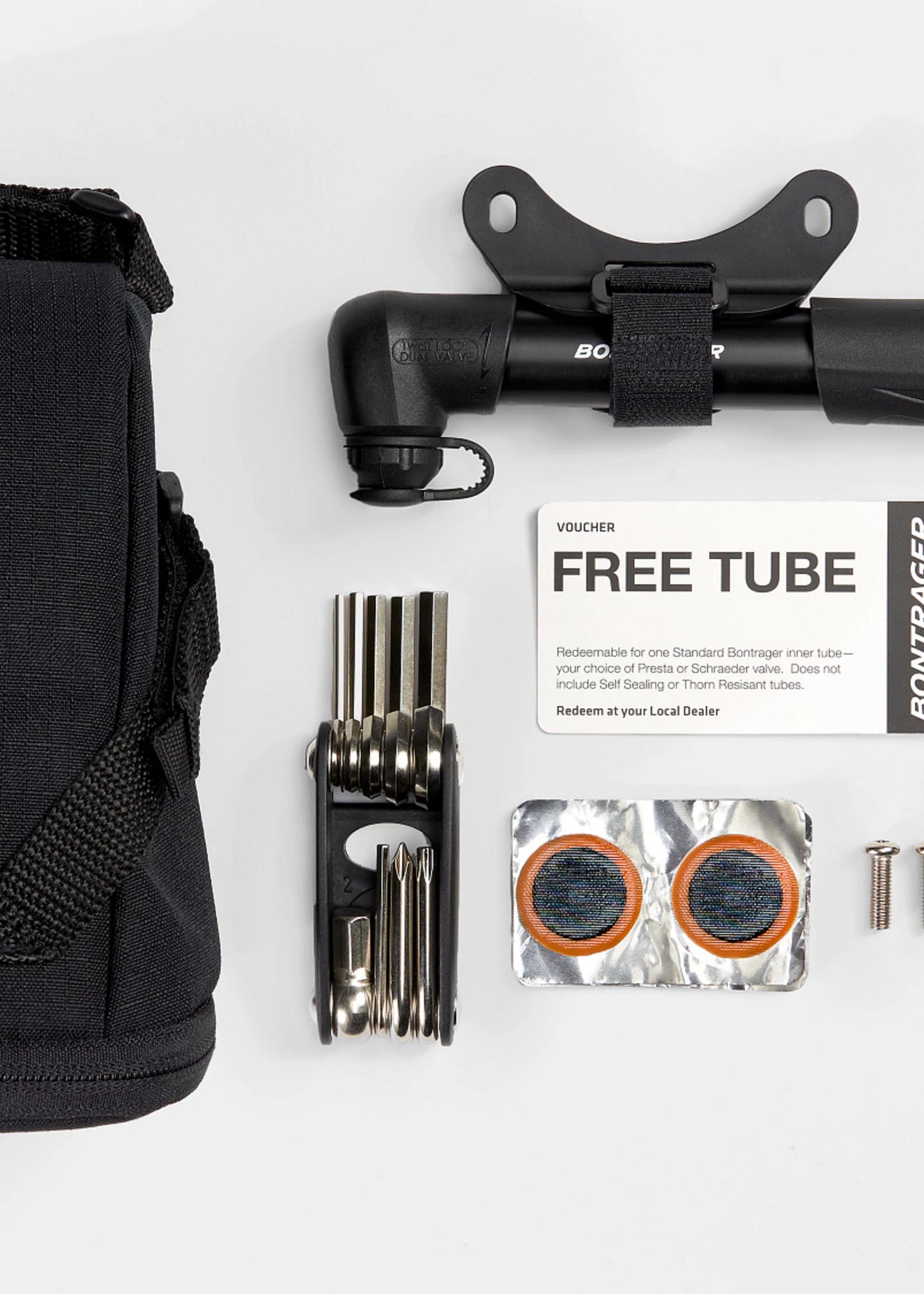 Bontrager Bag Bontrager Flatpack