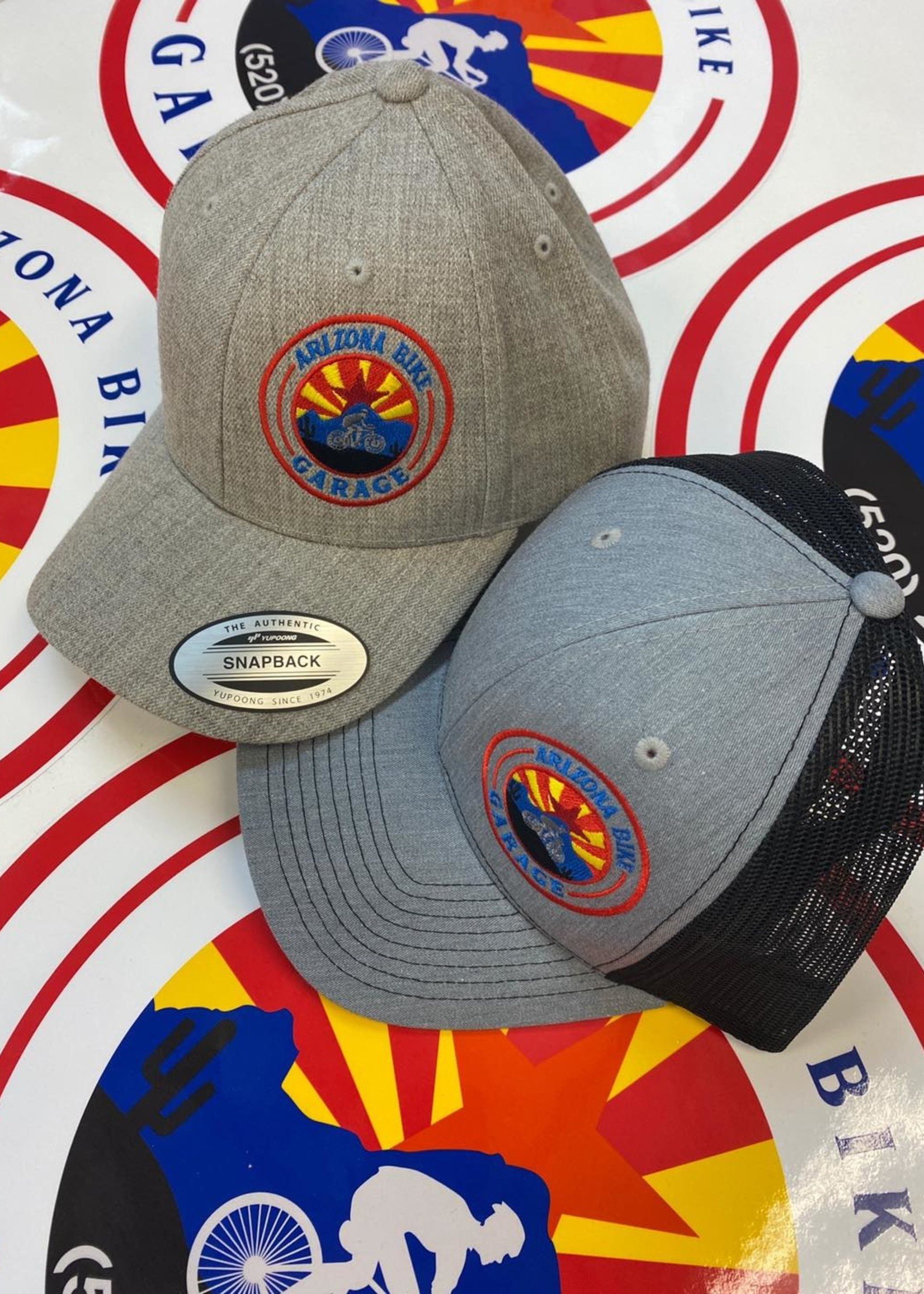 ABG Hat