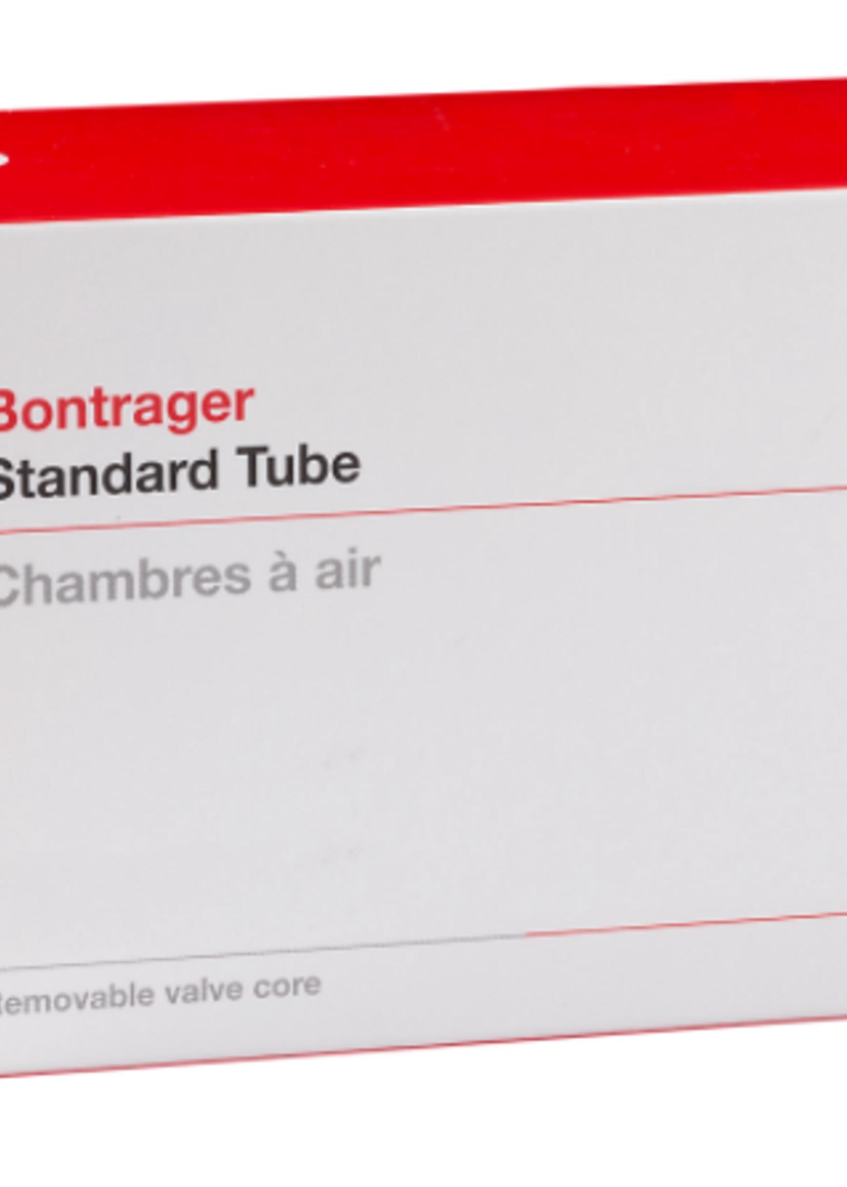 Bontrager Tube Bontrager Standard 24X1.5-2.125 Schrader Valve