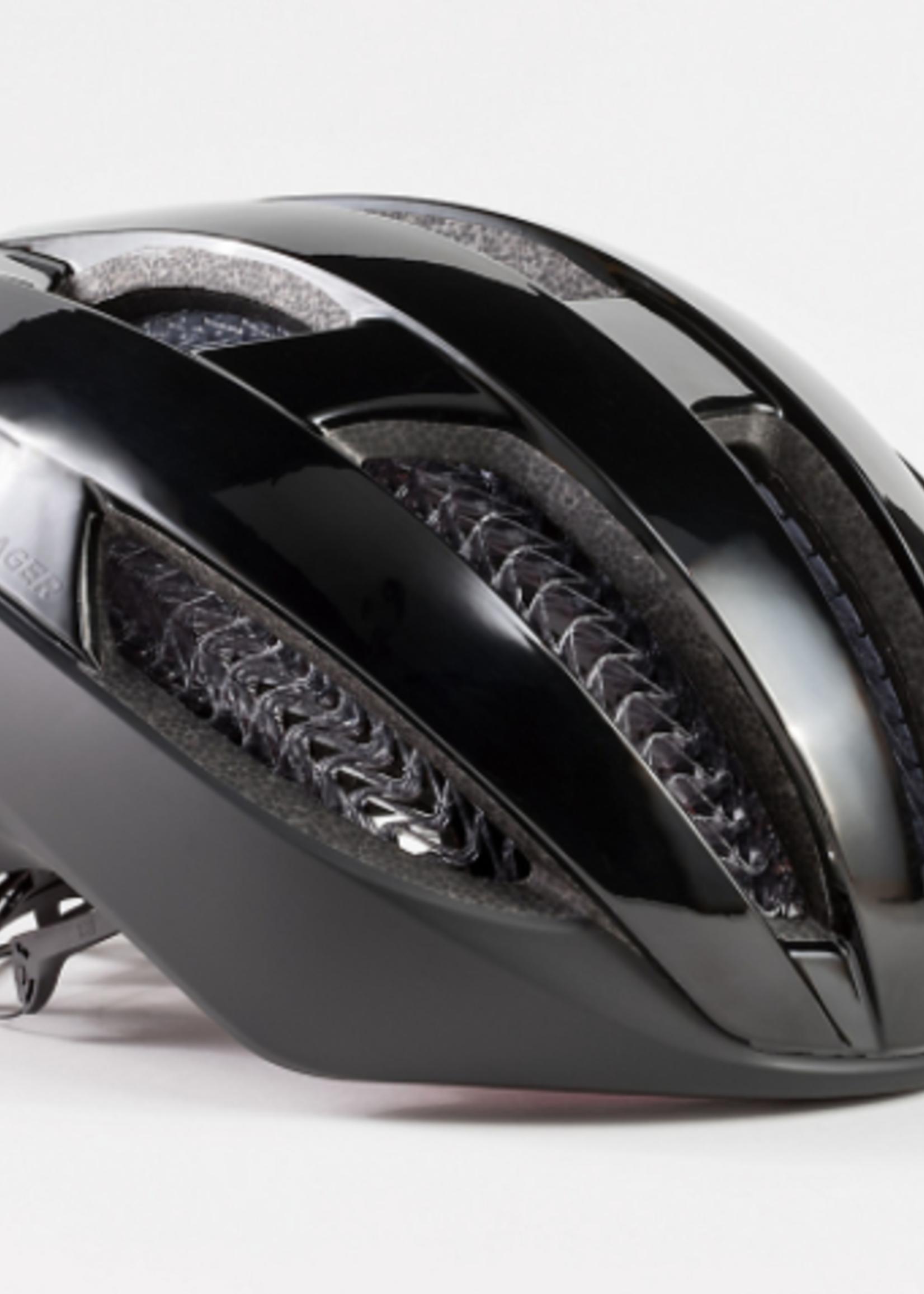 Bontrager Helmet Bontrager Specter WaveCel Large Black CPSC