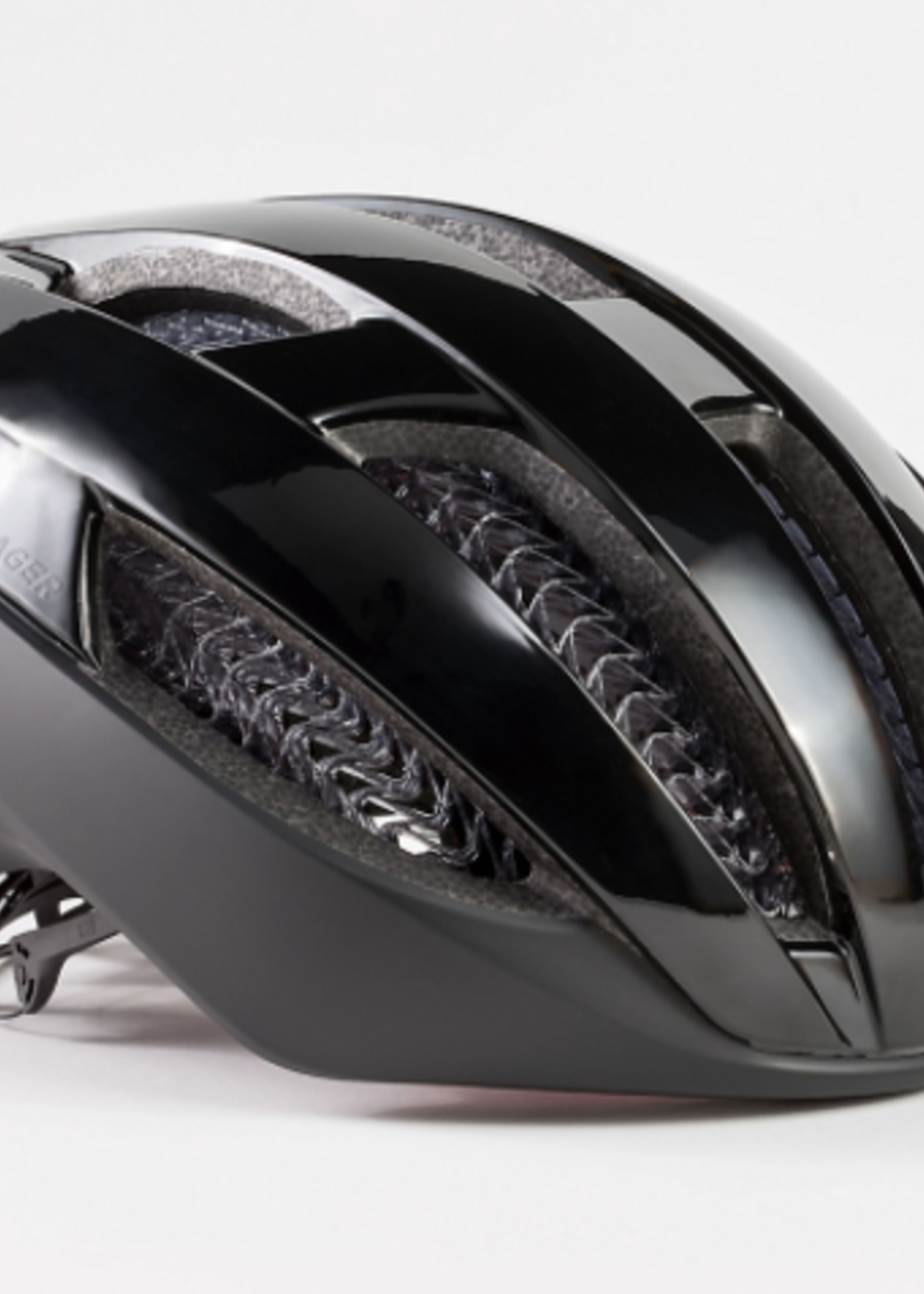 Bontrager Helmet Bontrager Specter WaveCel Small Black CPSC