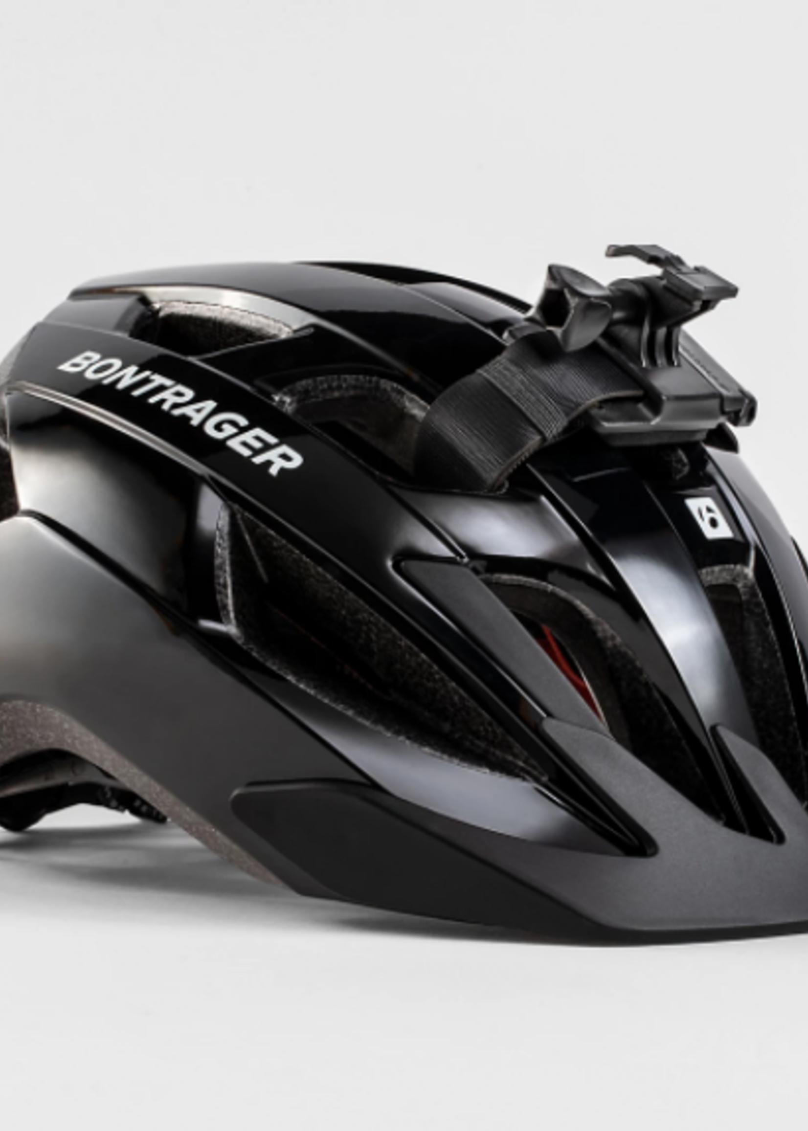 Light Part Bontrager Helmet Bracket