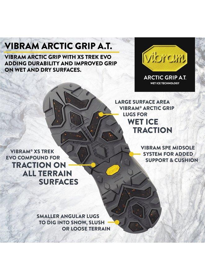 MUCK ARTIC ICE + ARTIC GRIP 2480