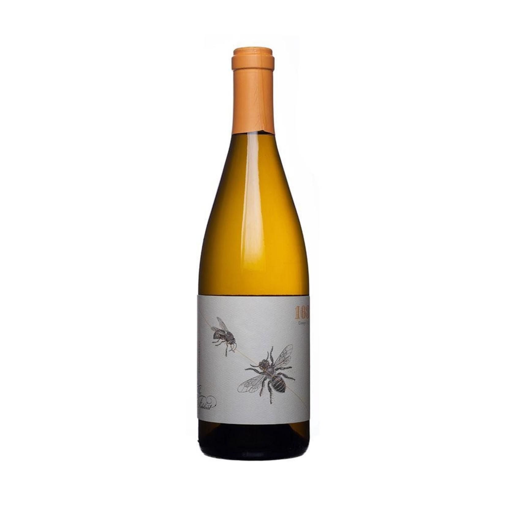 2020 Fableist Chardonnay, Central Coast CA