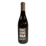 "2019 McPrice Myers ""Right Hand Man"" Syrah, Paso Robles CA"
