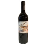 """2018 Caliza """"End Of The Day"""" ZM Cuvée, Paso Robles CA"""