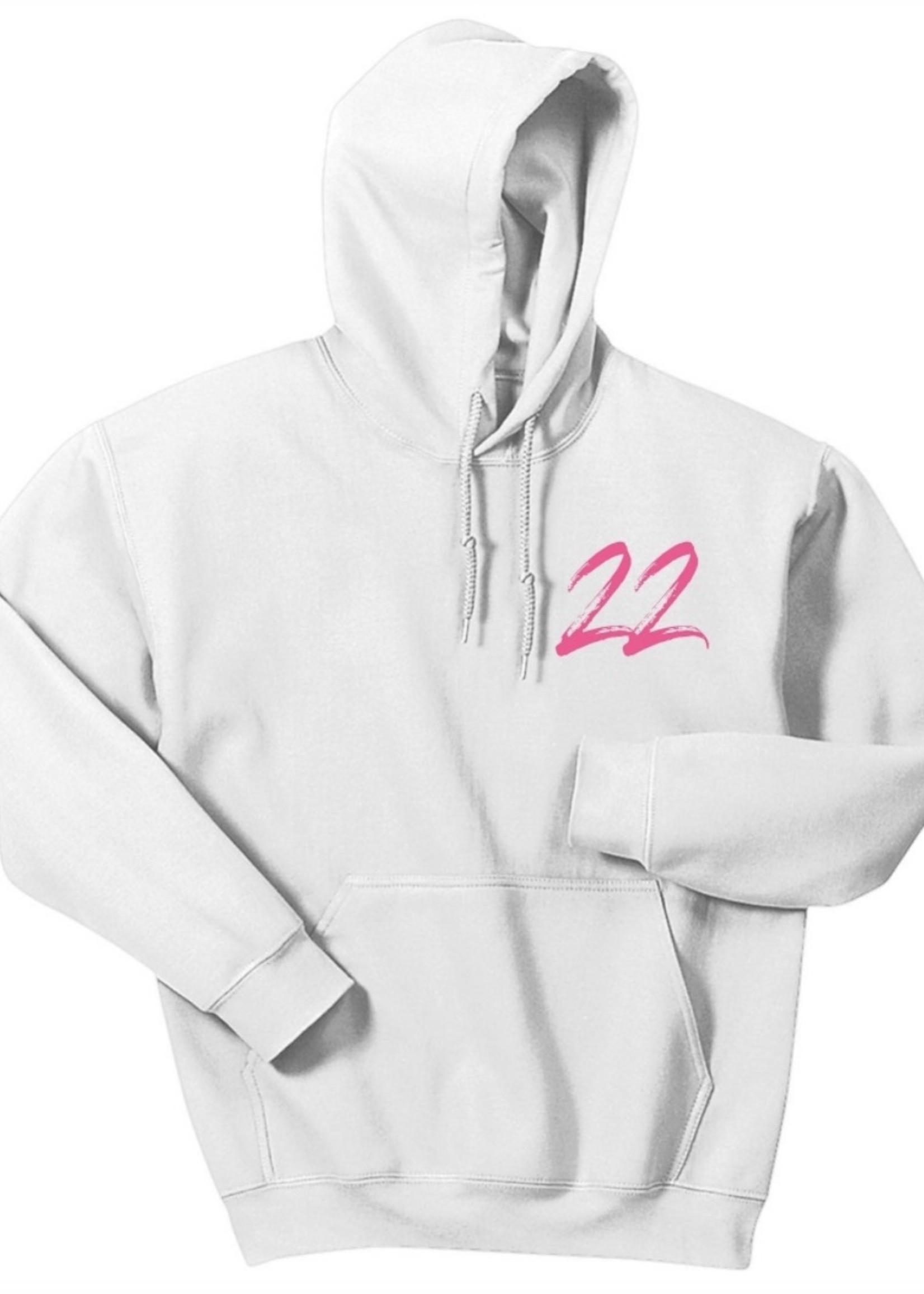 22 Hoodies