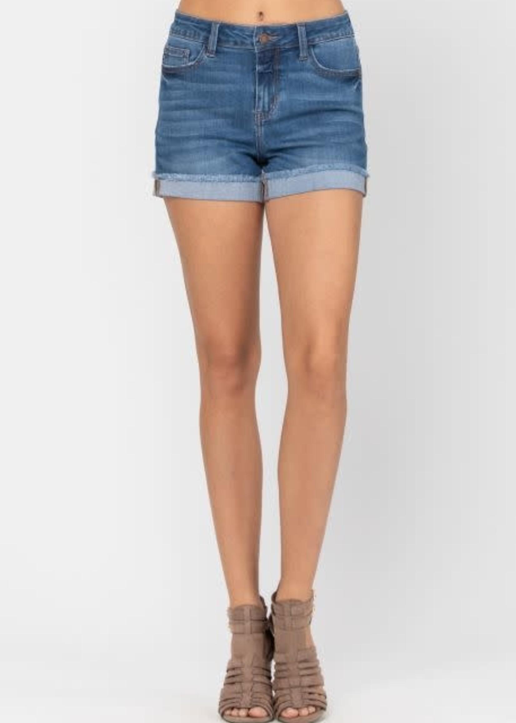 Judy  Blue JB150038 Shorts