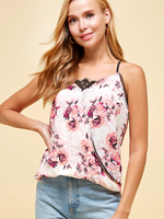 Winslow Collection Floral Cami Top