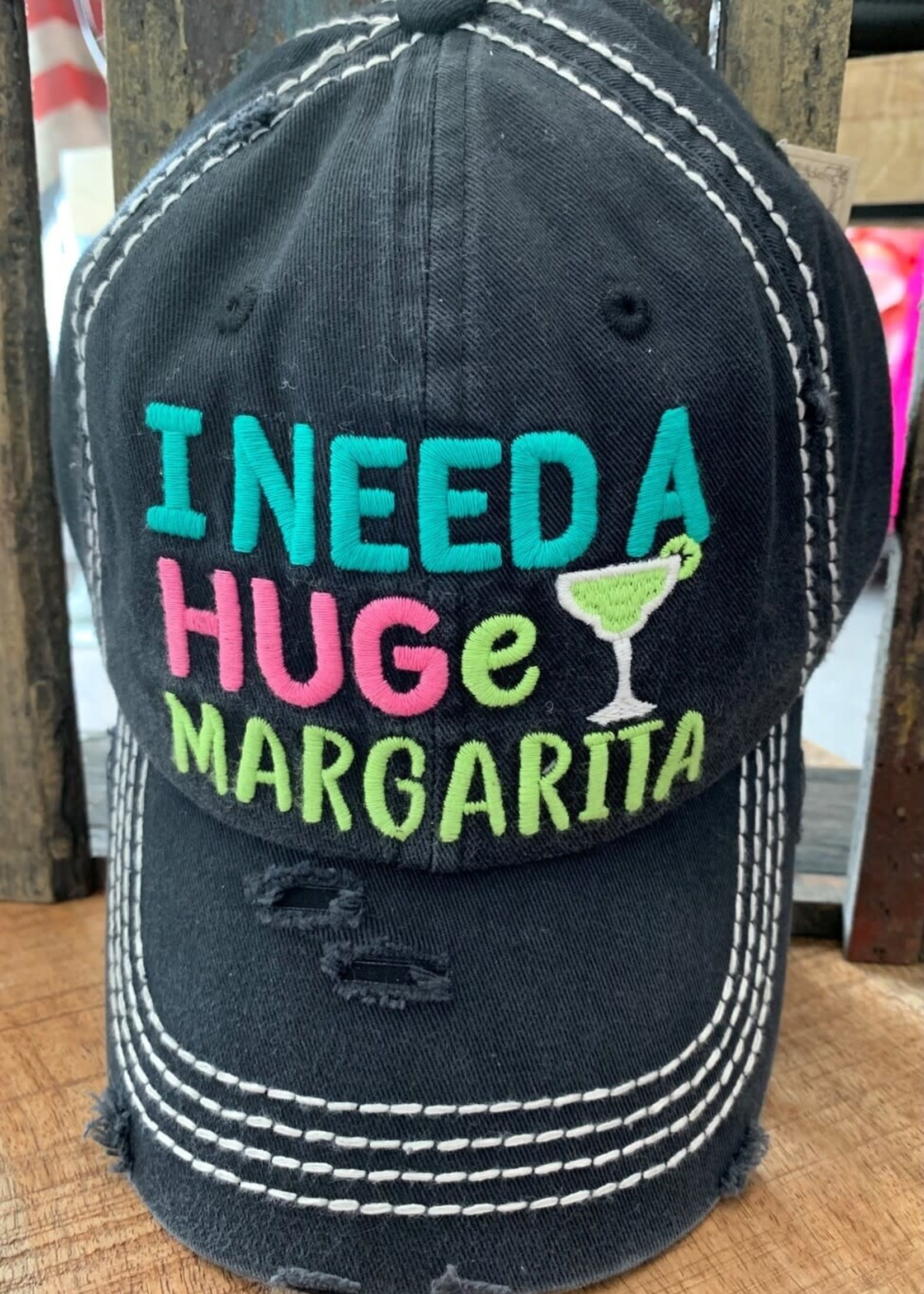Your Fashion Wholesale I Need a Huge Margarita