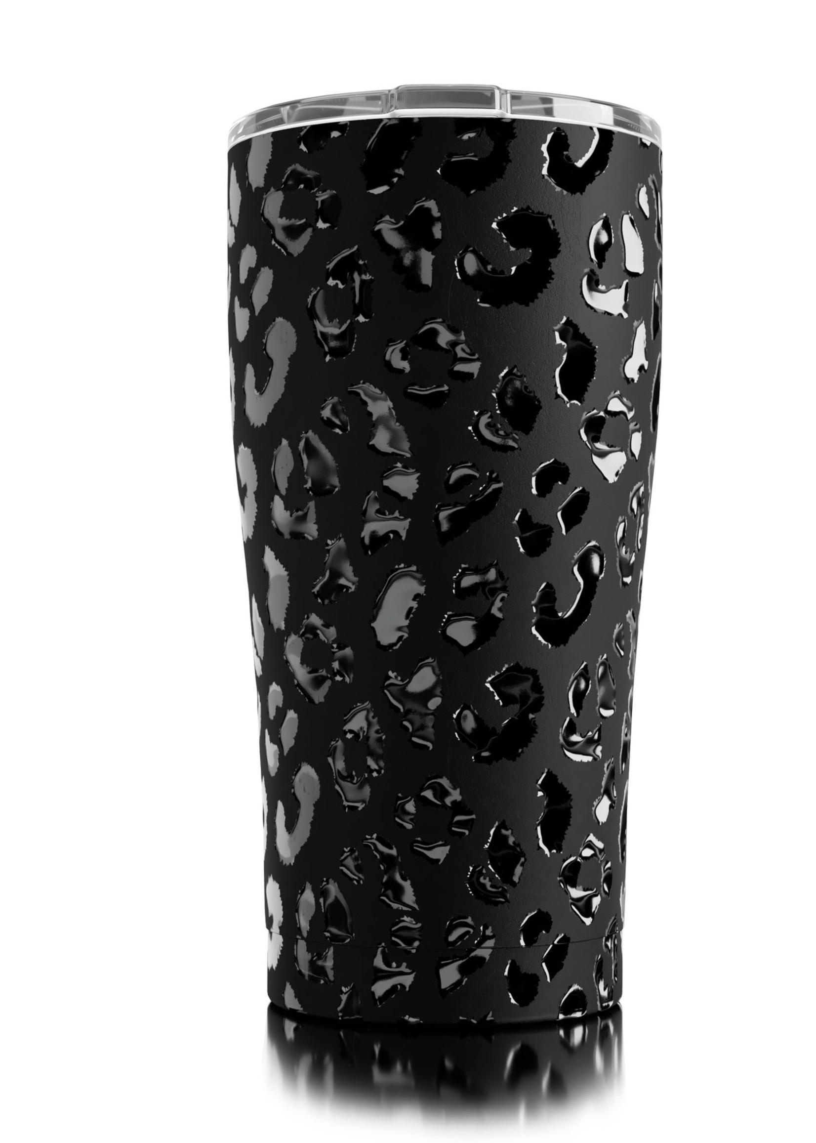 SIC CUPS 20 OZ Leopard Eclipse