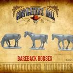 Bareback Horses
