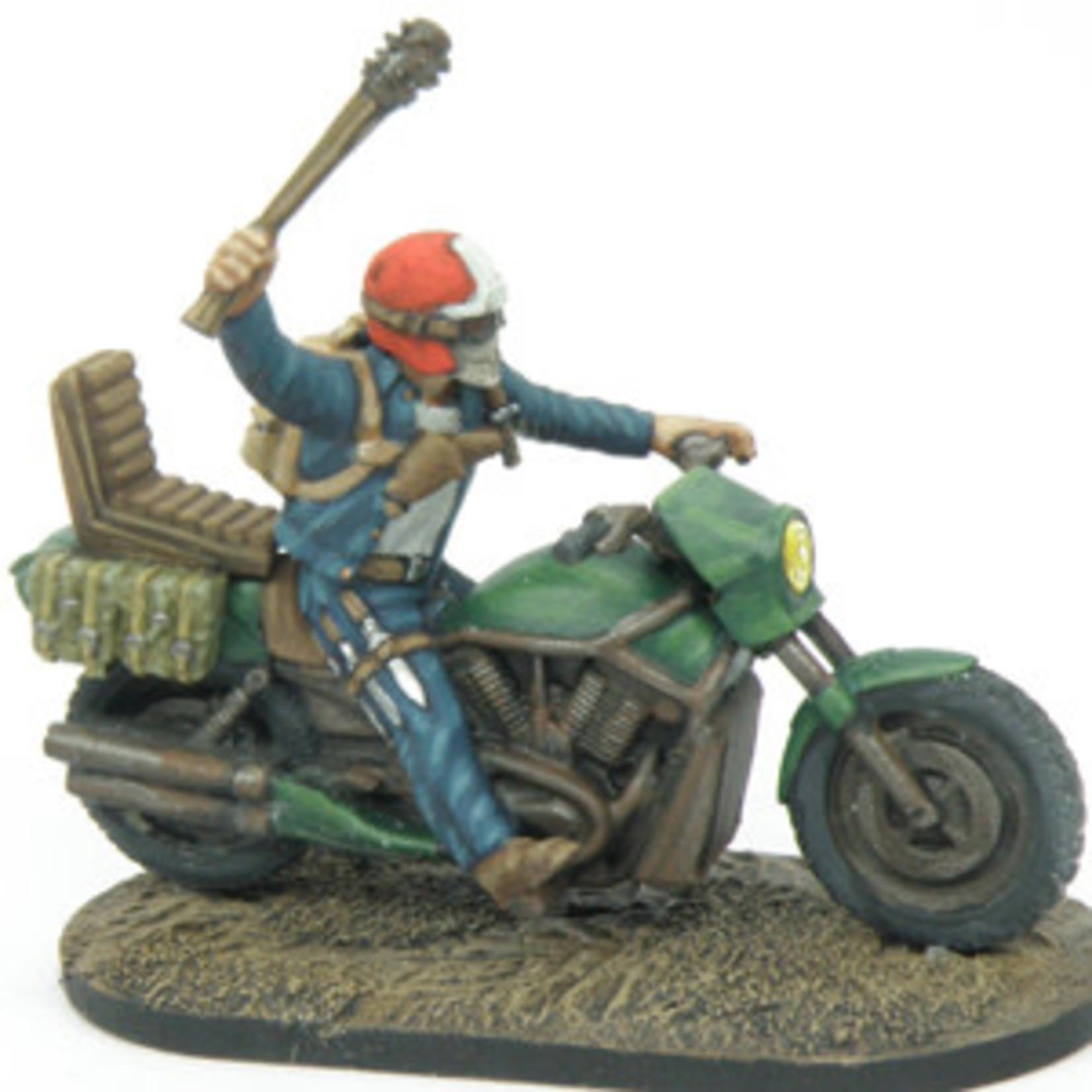 Biker C