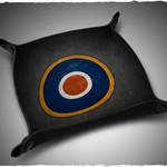 DeepCut Studio Dice Tray Great Britain