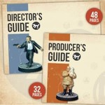 Directors/Producers Guide Combo