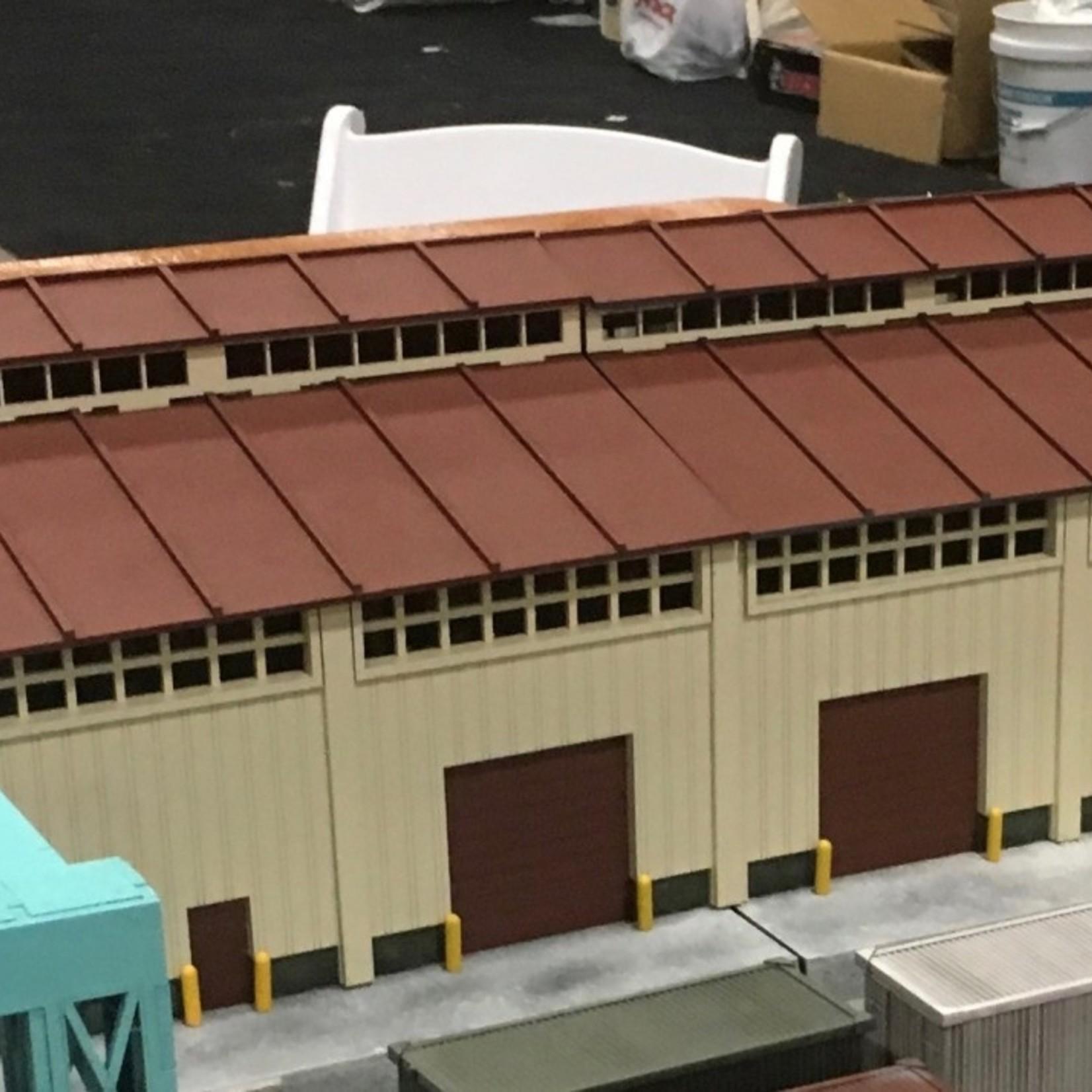Dockside Warehouse